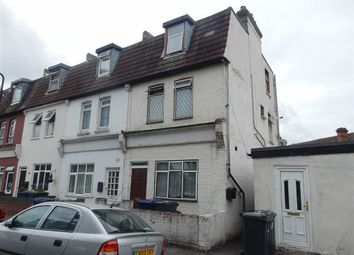 Thumbnail 2 bed maisonette for sale in Spencer Street, Southall, Middlesex