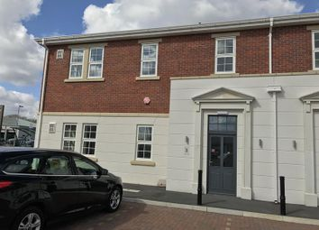 Thumbnail Office for sale in Unit 3, Hewitts Business Park, Blossom Avenue, Humberston, Grimsby, North East Lincolnshire