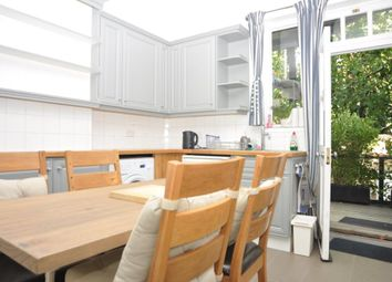 Thumbnail 4 bedroom flat to rent in Valentine Mansions, The Green, London