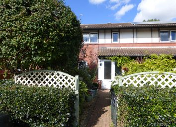 Thumbnail 3 bed end terrace house for sale in Welbourne, Werrington, Peterborough