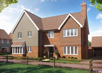 Thumbnail 3 bed detached house for sale in Bell Lane, Birdham, Chichester