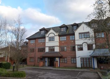 Thumbnail 2 bed flat to rent in Surrey Cloisters, Kings Road, Godalming