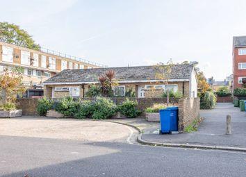 1 bed property for sale in Greig Terrace, Kennington, London SE17