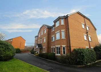 Thumbnail 2 bed flat for sale in Chelsfield Grove, Chorlton, Greater Manchester