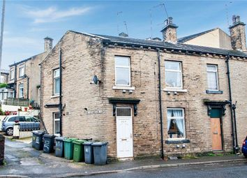 Thumbnail 2 bed end terrace house for sale in Bradford Road, Oakenshaw, Bradford, West Yorkshire