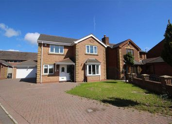 Thumbnail 4 bed detached house for sale in Old Croft, Fulwood, Preston