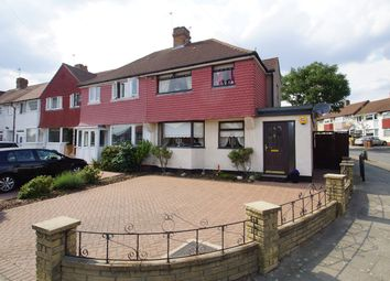 3 bed semi-detached house to rent in Chester Road, Sidcup DA15