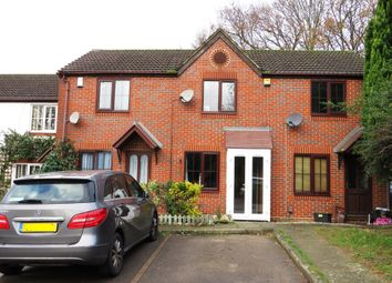 Thumbnail 1 bed terraced house for sale in Shamblehurst Lane South, Hedge End, Southampton