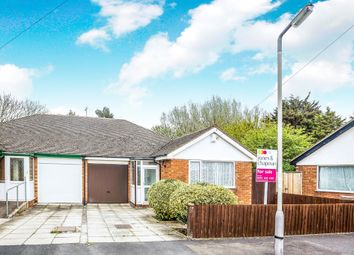 Thumbnail 2 bedroom semi-detached bungalow for sale in Sandringham Avenue, Hoylake, Wirral