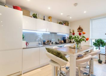 Thumbnail 1 bed flat for sale in King Street, Ravenscourt Park, London