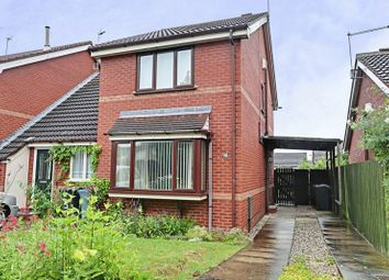 Thumbnail 2 bedroom semi-detached house for sale in Drummond Court, Bransholme, Hull