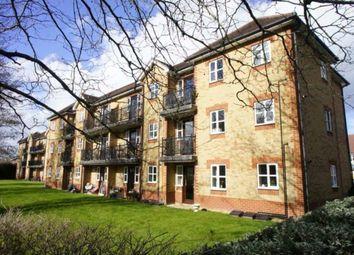 Thumbnail 2 bed flat to rent in Elliotts Way, Caversham, Reading