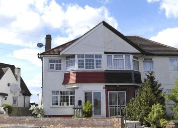 Thumbnail 3 bed property to rent in Priory Hill, Dartford