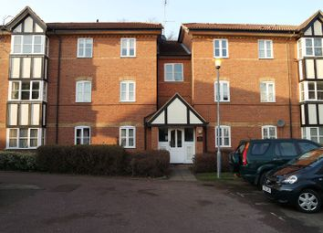 Thumbnail 2 bed flat for sale in Lee Close, New Barnet, Barnet