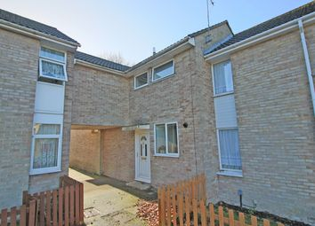 Thumbnail 2 bed terraced house to rent in Beatty Court, Admirals Way, Andover