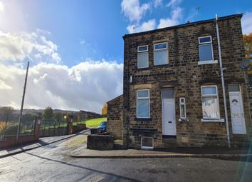 Thumbnail 1 bed terraced house for sale in Lustre Street, Keighley