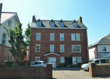 Thumbnail 2 bed flat to rent in All Saints Road, Sidmouth