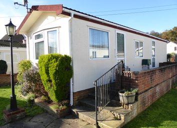 Devon Close, College Town, Sandhurst, Berkshire, 0Sa GU47. 2 bed mobile/park home