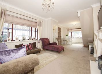 Thumbnail 4 bed semi-detached bungalow for sale in Roseacre Road, Welling, Kent