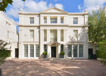 8 bed detached house for sale in Avenue Road, St. Johns Wood, London NW8