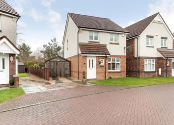 Thumbnail 3 bed detached house for sale in Kiloran Place, Newton Mearns, Glasgow, East Renfrewshire