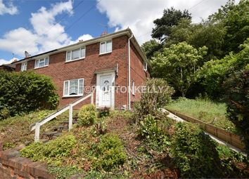 Thumbnail 3 bed semi-detached house to rent in Highams Close, Rowley Regis, West Midlands