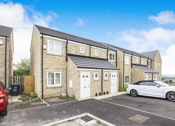 Thumbnail 3 bed property to rent in Moins Close, Halifax