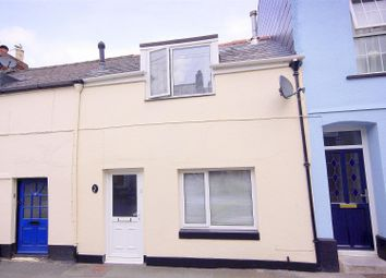 Thumbnail 2 bed terraced house for sale in Underwood Road, Plympton, Plymouth