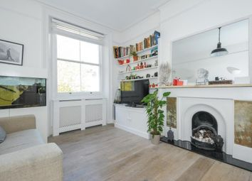 Thumbnail 2 bed flat to rent in Leamington Rd Villas W11,