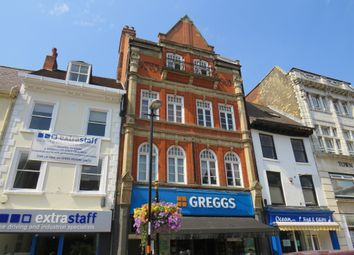 Thumbnail 1 bed flat for sale in Mercers Row, Northampton