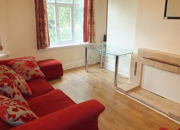 Thumbnail 2 bed flat to rent in Sefton Court, Leeds, West Yorkshire