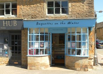 Thumbnail Restaurant/cafe for sale in Unit 4, High Street, Bourton On The Water, Gloucestershire