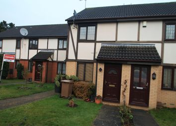 Thumbnail 2 bedroom property to rent in Perrymead, Luton
