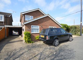 Thumbnail 4 bed detached house for sale in Browns Road, Holmer Green, High Wycombe