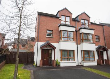 Thumbnail 5 bed semi-detached house for sale in 12, Redwood Grove, Belfast