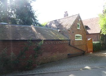 Thumbnail 1 bed cottage to rent in Lye Green, Claverdon