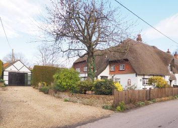 Thumbnail 3 bed cottage for sale in Ablington, Figheldean, Wiltshire