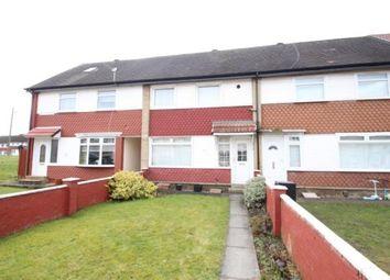 Thumbnail 2 bedroom terraced house for sale in Wolcott Drive, Blantyre, Glasgow, South Lanarkshire