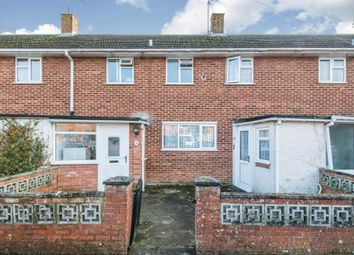 Thumbnail 3 bedroom terraced house for sale in Colburn Close, Southampton