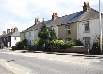 Thumbnail 2 bed terraced house for sale in St. Johns Road, Newbury