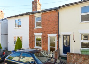 Thumbnail 2 bed terraced house for sale in Edward Street, Rusthall