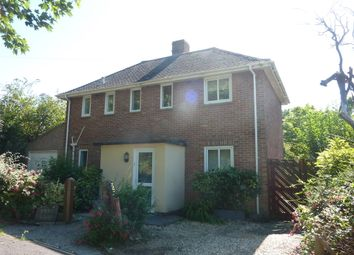 Thumbnail 3 bed detached house to rent in Barrack Road, Weymouth