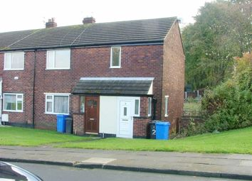 Thumbnail 1 bedroom flat to rent in Abingdon Avenue, Manchester, Whitefield Manchester