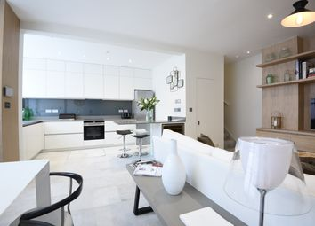 Thumbnail 3 bed property for sale in Radley Mews, London