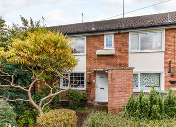Thumbnail 2 bed terraced house for sale in Canada Road, Cobham, Surrey