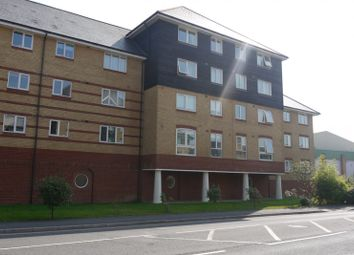 Thumbnail 1 bed flat to rent in Scotney Gardens, St Peters Street, Maidstone