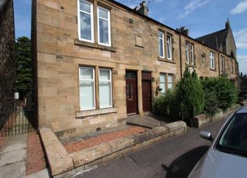 Thumbnail 1 bedroom flat for sale in Hendry Street, Falkirk, Stirlingshire
