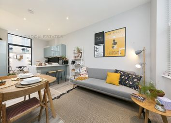 Thumbnail 1 bed flat to rent in Margravine Gardens, Hammersmith