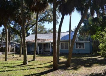 Thumbnail 2 bed cottage for sale in 4908 West Estrella Street, Tampa, Florida, United States Of America