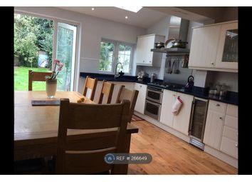 Thumbnail 3 bed semi-detached house to rent in Atbara Road, Teddington